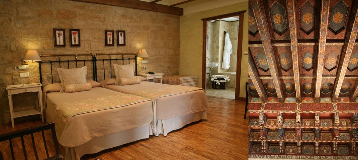Descanso de reyes - Hotel palacio de ubeda ...